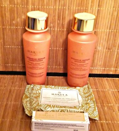 marula oil beauty repair 4