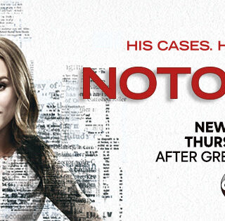 Notorious TV Show Got My Attention- Discover the Story Behind the Story