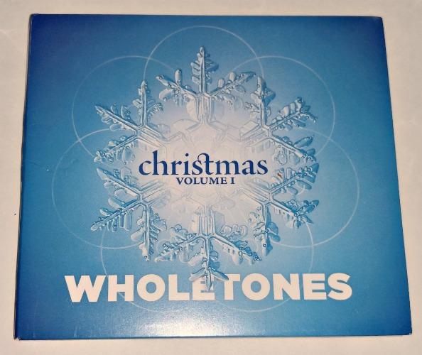 Wholetones