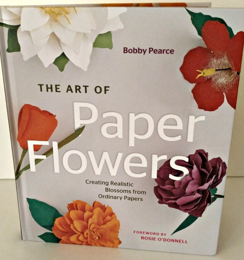 The art of paper flowers can you create real blossoms from paper the art of paper flowers mightylinksfo