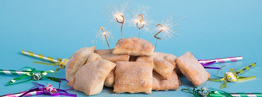 A Birthday Celebration No One Should Miss