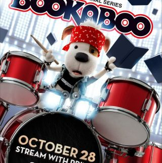 Amazon NEW KIDS SERIES: Bookaboo- Puppets, Special Guests, Books, Music!