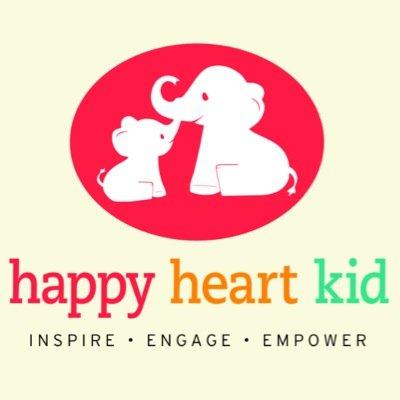 Happy Heart Kid