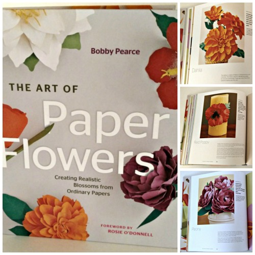 The Art Of Paper Flowers Can You Create Real Blossoms From Paper