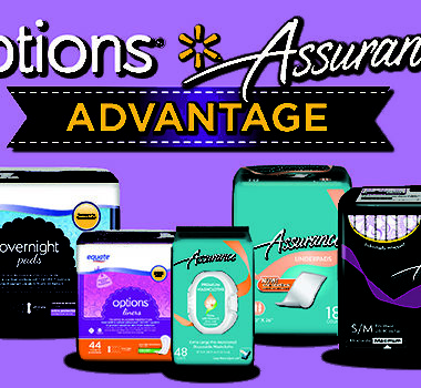 Equate® Options and Assurance® Advantage Program Sweepstakes