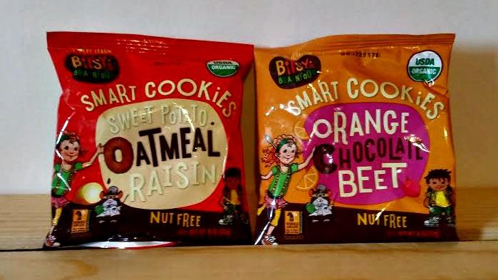 Spooky Snacks Bitsy's Brainfood