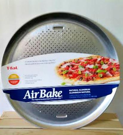 AirBake Pizza Pan