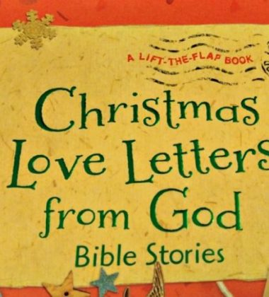 Christmas Love Letters