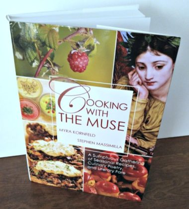 Cooking With The Muse