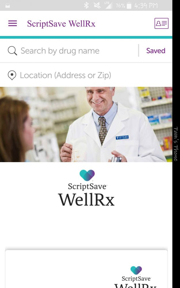 when caring meet savings with scriptsave wellrx kellys thoughts on