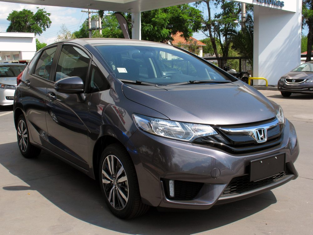 why the honda fit is one of the best subcompact cars kellys thoughts on things. Black Bedroom Furniture Sets. Home Design Ideas