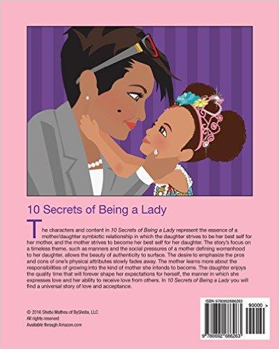 10 secrets back