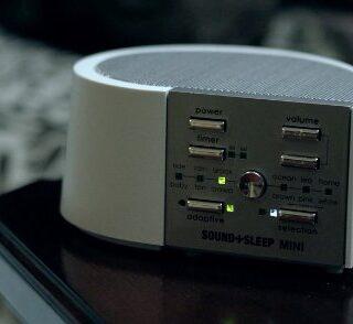 Get A Great Night's Sleep Like Never Before
