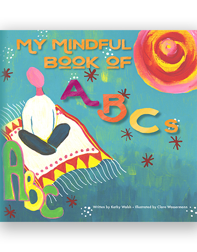 My Mindful Book of ABC's