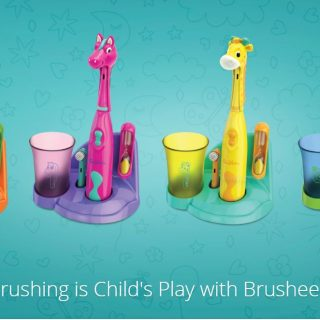 Who Will Your Child Choose? Jovie, Prancy, Snappy Or Buddy?