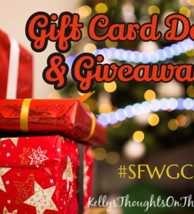 Gift Cards Deal & Giveaway #SFWGC16
