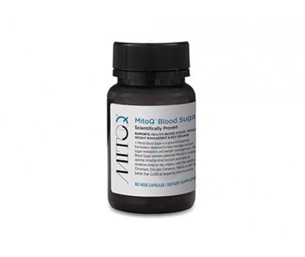 MitoQ® supplement