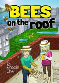 Seventh Grade Science Projects and Bees on the Roof