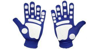 fan hands