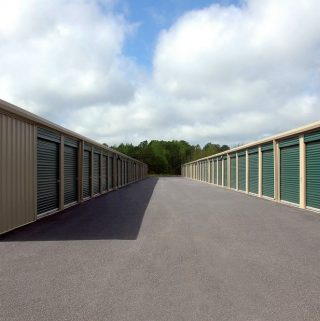 7 Tips For Using Rented Storage Units
