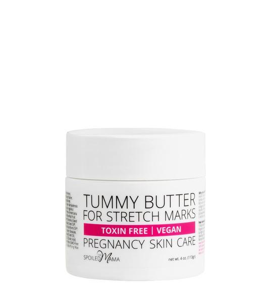 tummy butter safe mama