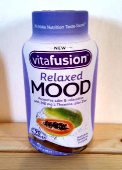 vitafusion mood