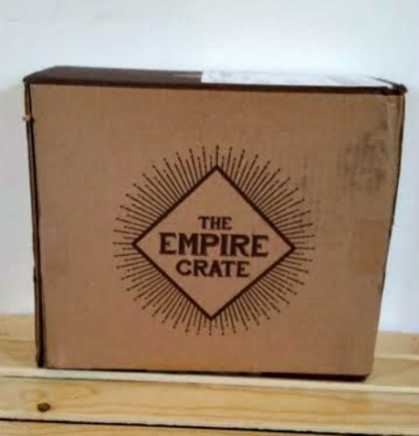 Empire Crate New York