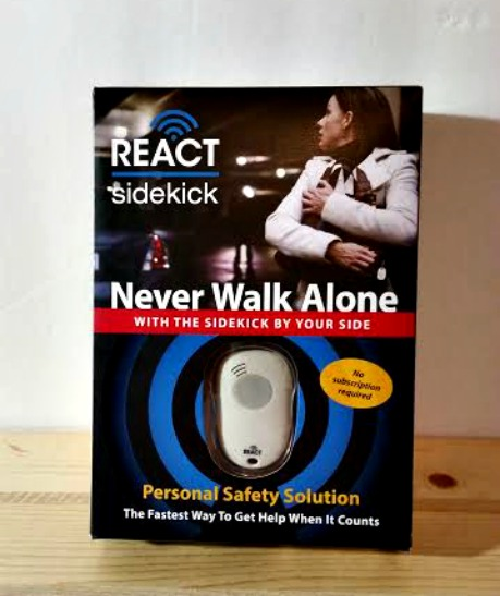 React Mobile Safety
