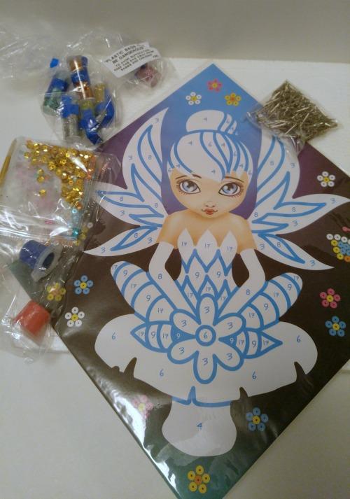 Sequin Art®