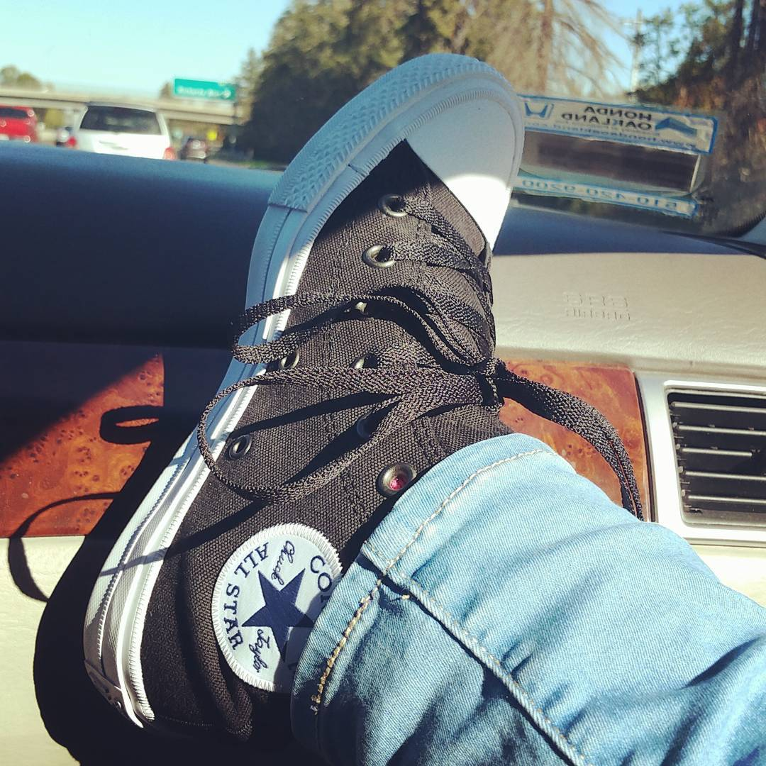 Top Gifts for Teens/Tweens- Converse Shoes/BackPacks
