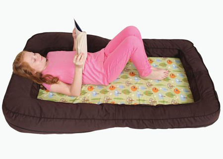 A Portable Bed for Your Kid – What To Think About Before Choosing