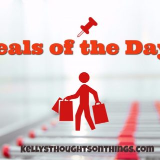 Tuesday 12/6 Deals Around the Web!