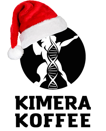 Kick Start Their Christmas with Kimera Koffee