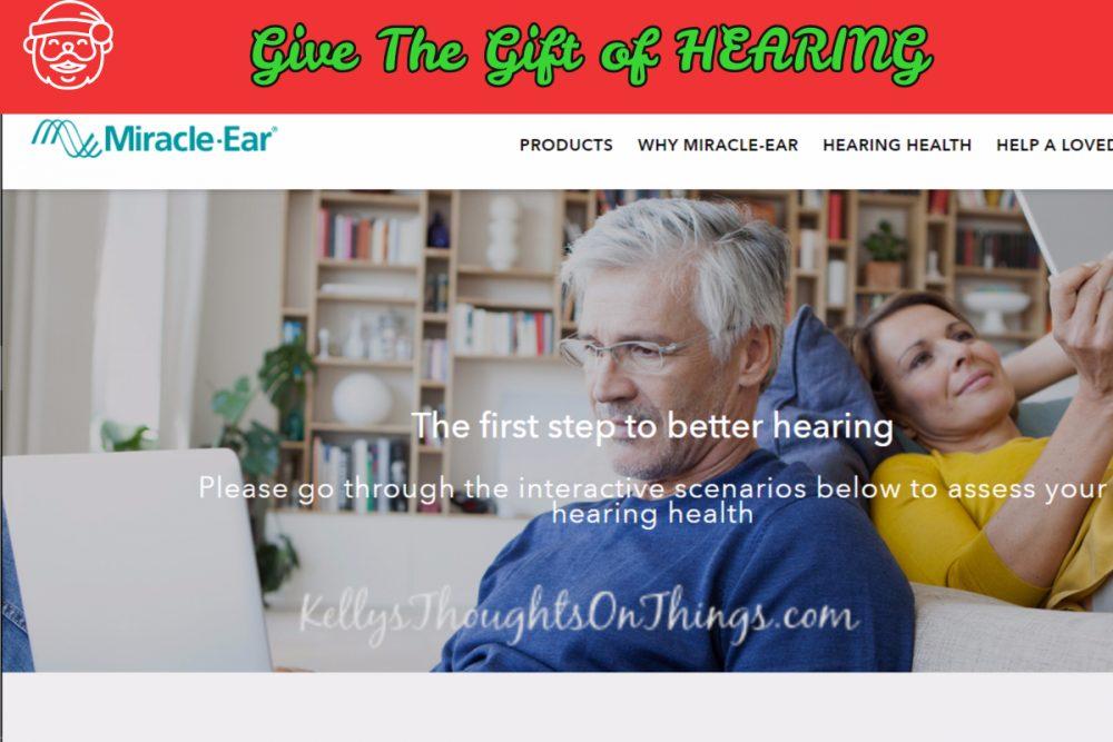 Take a FREE Hearing Test