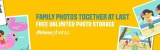 Amazon Prime Photos Has All New Features! Plus an Opportunity To Win a $500 Gift Card Provided by Amazon.com