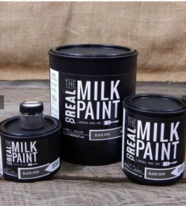 The Real Milk Paint Co
