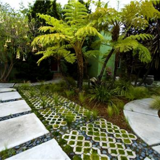 Four Principles That Are The Cornerstone Of Sustainable Landscaping