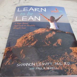 A New Approach to Learn to Be Lean By Yoga