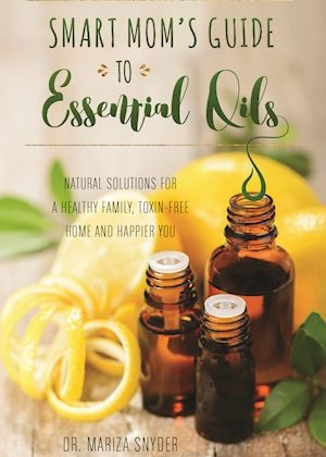essential oils book dr snyder