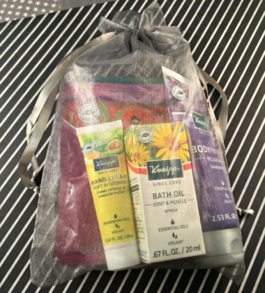 Kneipp Bath Products