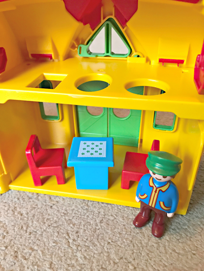 Toys on the go with PLAYMOBIL®