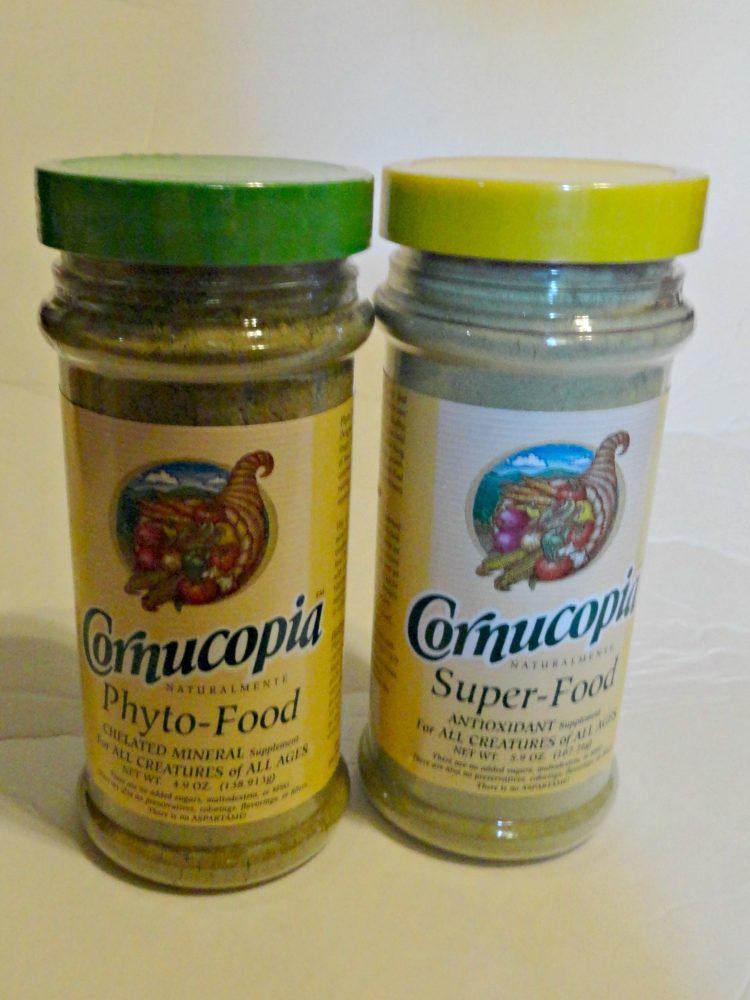cornucopia supplements