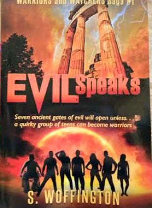 Evil Speaks cover