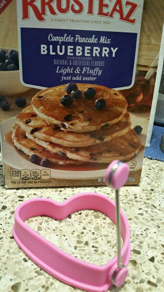 National Pancake Day February 28th