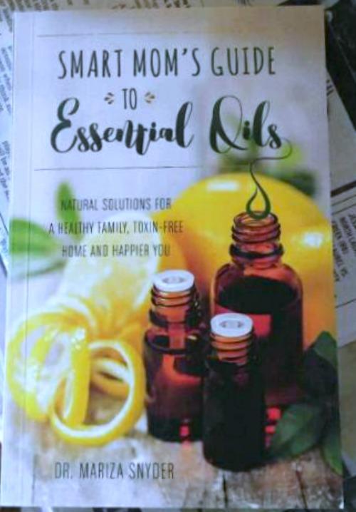 Smart Mom's Guide to Essential Oils
