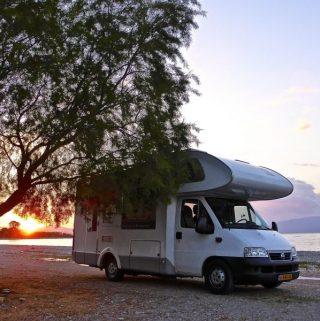 5 Tips for Traveling By RV