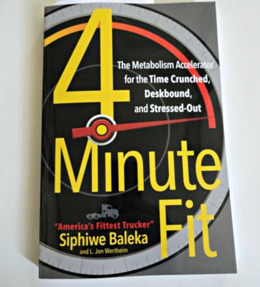 four minute book