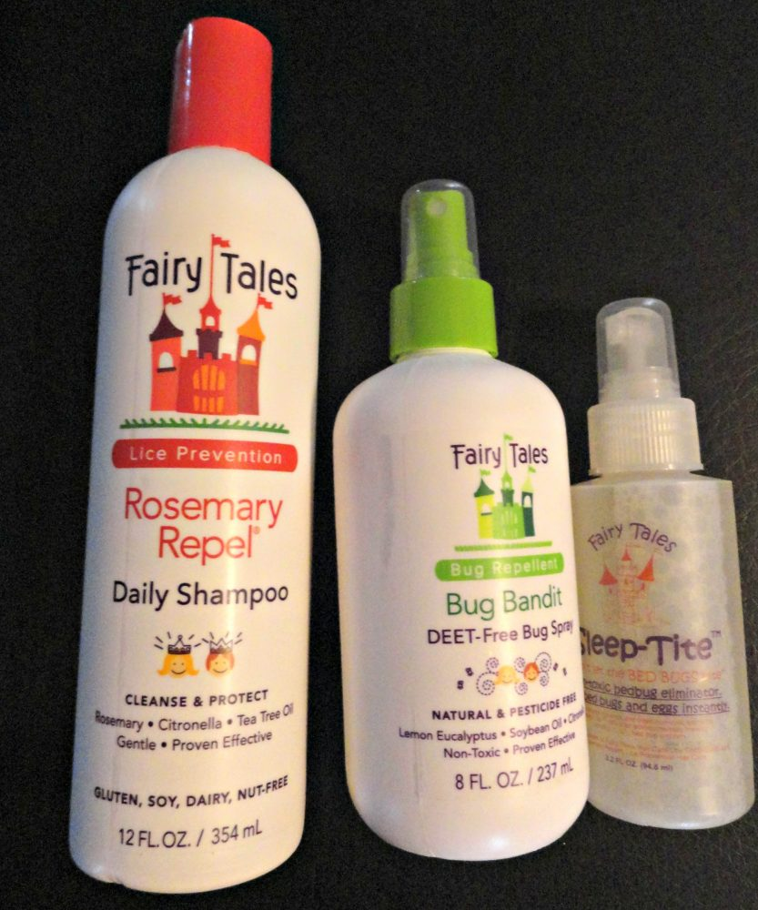 fairy tales for summer camp