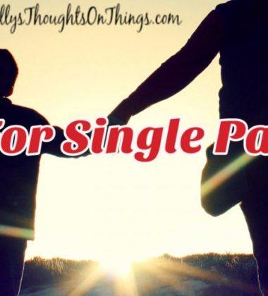 National Single Parent Day on March 21