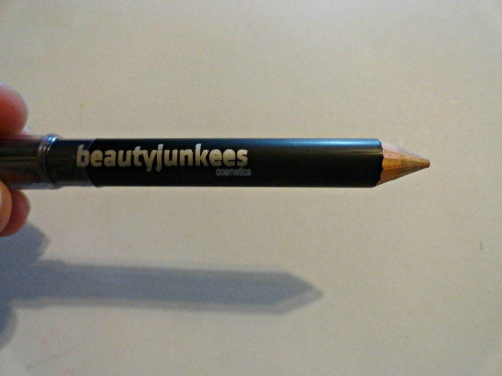 eyebrow pencil beauty junkees